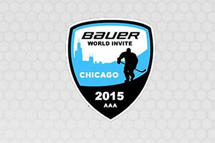 CHI Sponsors Bauer World Invite College Hockey Inc