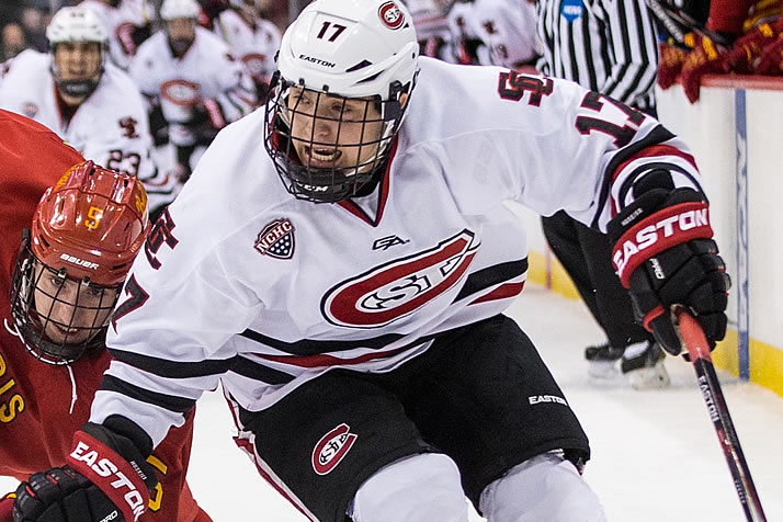 NCAA: Notes - SCSU Series A Homecoming, More...