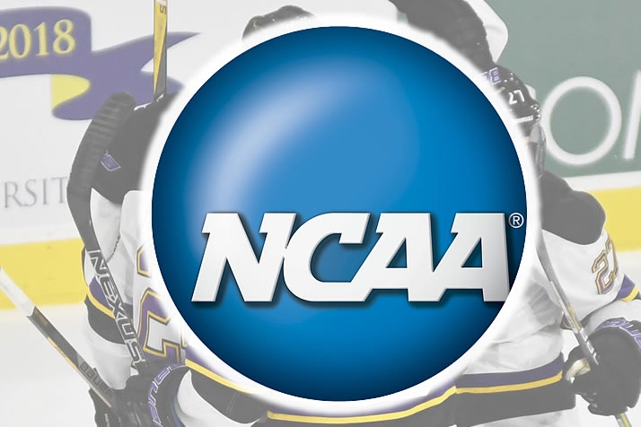 cheap for discount 54b92 376db Rule changes approved by the NCAA s Division I Council today will  significantly alter the recruiting timeline for Division I men s hockey  prospects with the ...