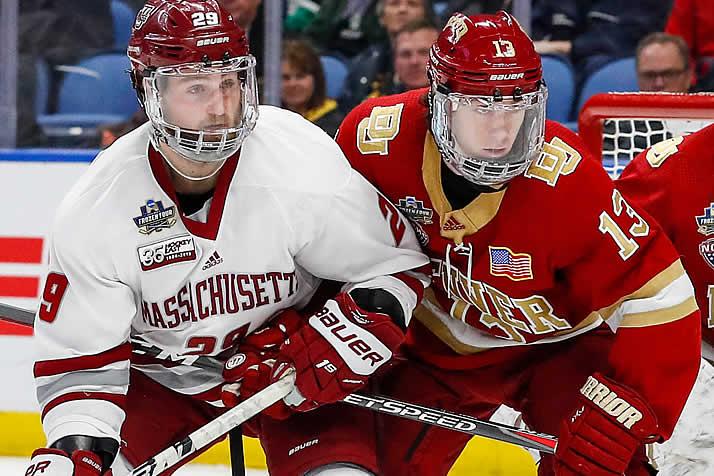 Tsn Unveils January Schedule College Hockey Inc